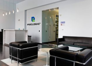 Pixelogic - Burbank Office