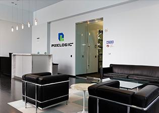pixelogic facility burbank