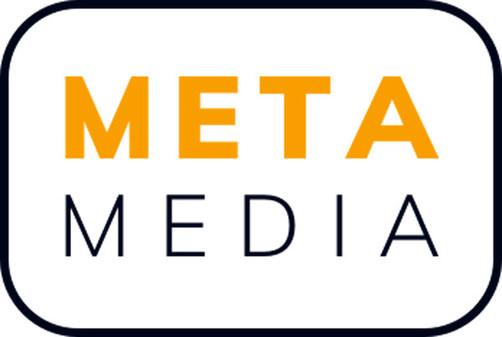 MetaMedia logo